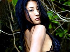 アイドル:HOT&COOL GIRL 中野小百合