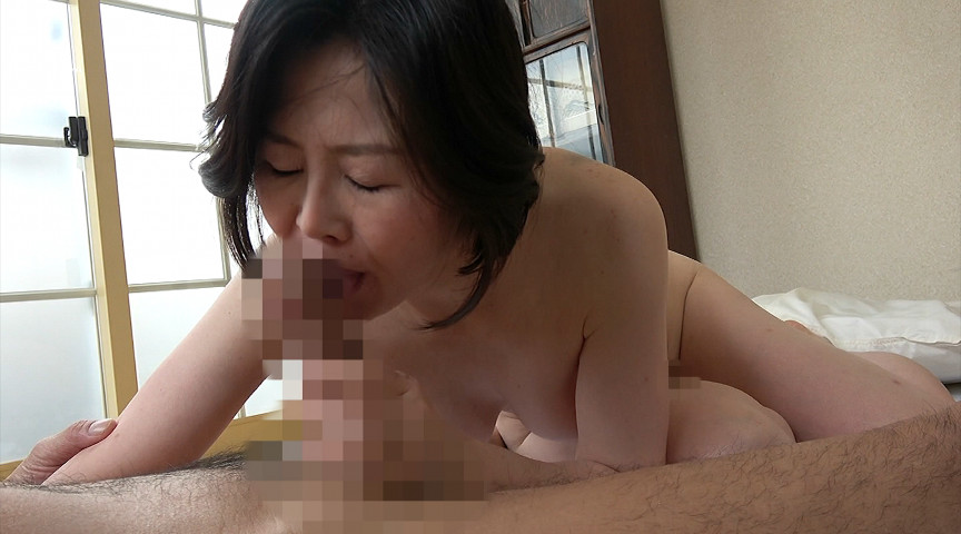 熟女官能卑猥ドラマ 五十路妻の色情 6人4時間