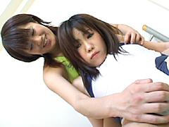 競泳レズマッサージ Vol.2
