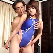 素人娘の競水SEX VOL.8