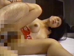 【橘ますみ動画】ボディコンバスターズ-橘ますみ-女優