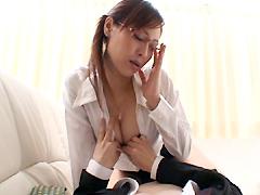 【エロ動画】熟雌女anthology  #047 堀口奈津美のエロ画像
