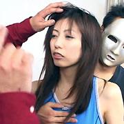 裏FACE 催眠【赤】11 乃亜【アウダースジャパン】辱め
