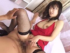 【エロ動画】FACE86 DX 高井桃のエロ画像