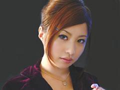 【エロ動画】主観×淫語×才色兼備な女SPのエロ画像