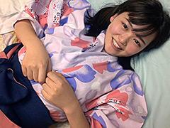 【エロ動画】背徳 女子大生・沙梨 「イカされまくりの羞恥旅行」のエロ画像