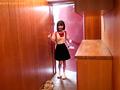 秘所を潤ませた徘徊美少女 栗衣みい(18) 1