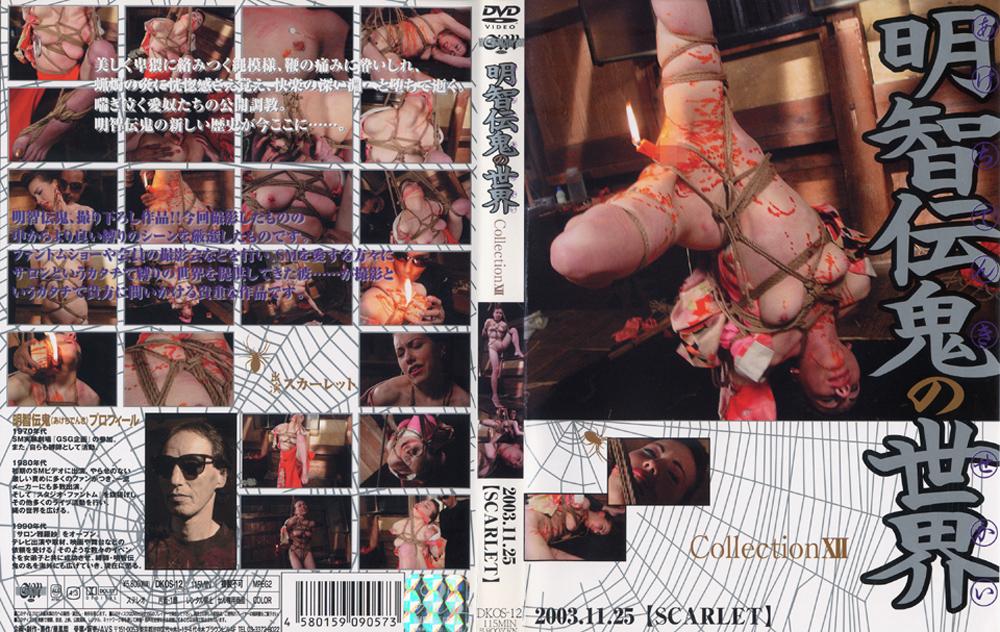 明智伝鬼の世界 Collection12のエロ画像