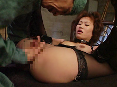 恥尻 -CHIJIRI- 仲谷涼