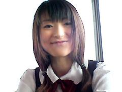 【堤さやか動画】ひと握りの天使-特別編-堤さやか-女子校生
