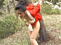 【エロ動画】桜メモリアル 【愛奴天使1&2】 黒木彩 白石美幸のエロ画像