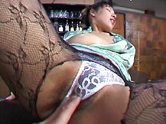 【エロ動画】夢'sコレクション3 妄想的猥褻遊戯 唯 望のエロ画像