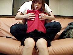 【エロ動画】Love Session 長瀬愛のエロ画像