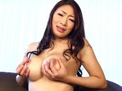 【エロ動画】淫ボイス3 小早川怜子のエロ画像