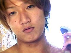 マニ☆エロ マニア投稿014 ノンケ大学生19歳オナニー