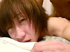 マニ☆エロ マニア投稿033 発情少年☆ご乱心!