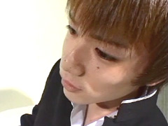 誰にも言えない「ひ☆み☆つ」のバイト!ミルキー男子☆ミチル編