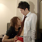 新☆職務淫猥白書…BIZ SHOCK 2 ダイジェスト版