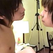 マニ☆エロ~マニア投稿 少年達のエロエロ淫行!激写会