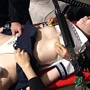 女体拷問研究所 ANOTHERS2【ベイビーエンターテイメント】辱め