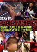 女体拷問研究所 Vol.8