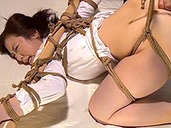 【エロ動画】縄蜜淫画 SUPER BEST 縄殺媚堕の舞のエロ画像