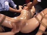宇宙の果てまでイカされる子宮性感の荘厳なる映像 【DUGA】