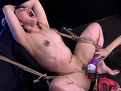 【エロ動画】女殺淫縛蟻地獄 第六幕 成宮いろはのエロ画像