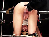 女体拷問研究所 THE THIRD JUDAS Episode-18 香苗レノン 【DUGA】