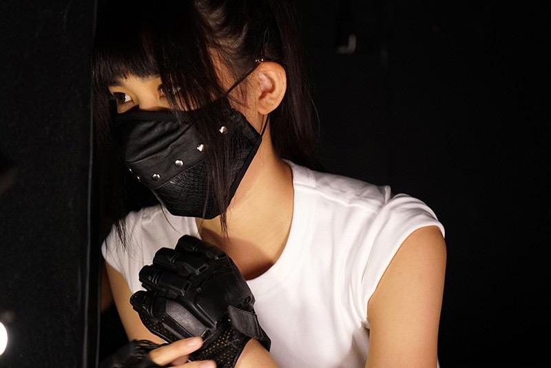 聖美少女アマゾネス拷問 ~美麗最強女戦士の惨すぎる処刑~ Episode-2: 静かなる暗殺部隊の女 ついに炎上する女体は激情の果て哀しく痙攣し…