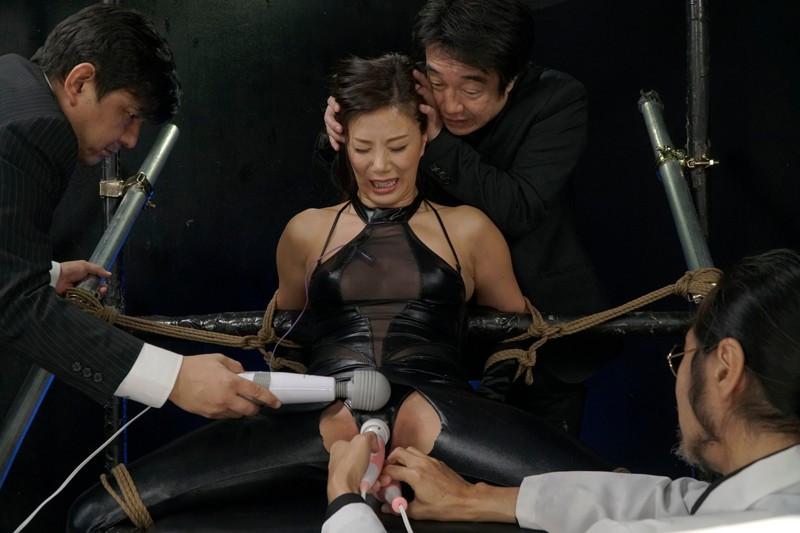 ~強靭なる精神の屈辱崩壊~ 真・女スパイ拷問02