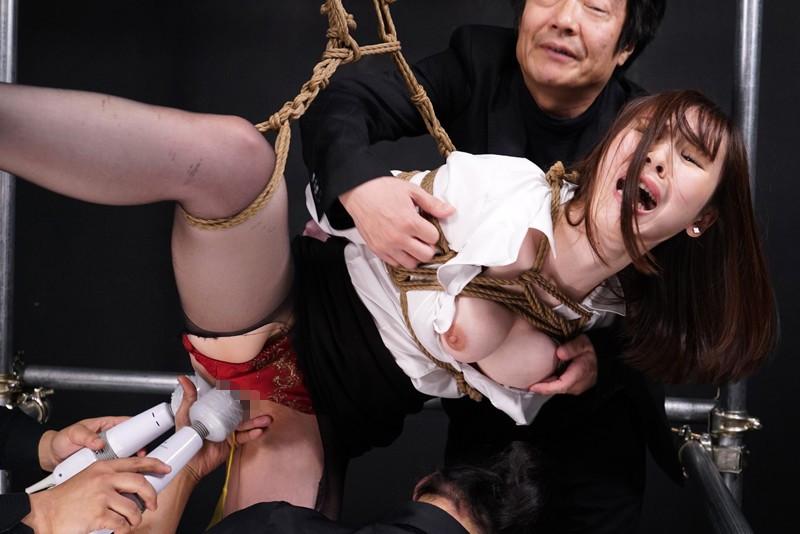女体拷問研究所 THE THIRD JUDAS Episode-21 皆瀬杏樹