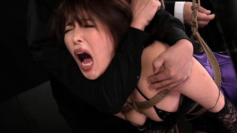小悪魔女王蹂躙地獄 Episode-4 新村あかり