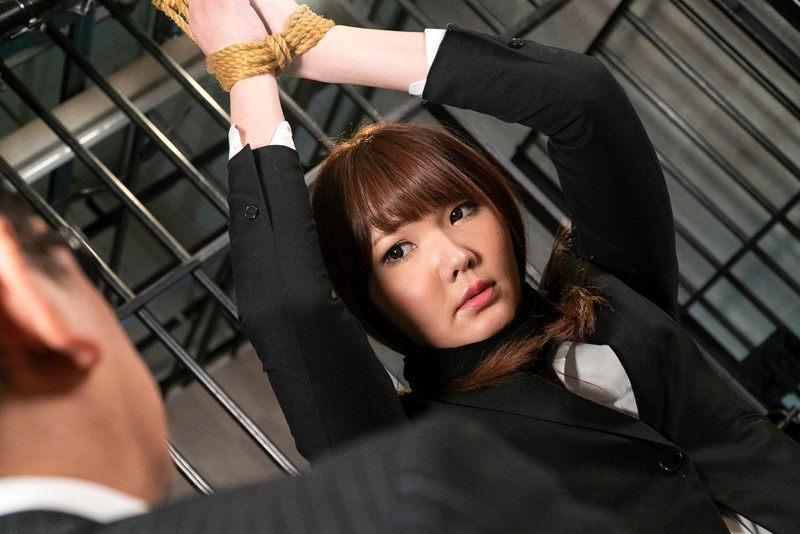 シーメール捜査官の残酷 Part1:笹岡真由美