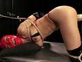 狂ったように女体を痙攣させる覆面の女 サンプル画像0016