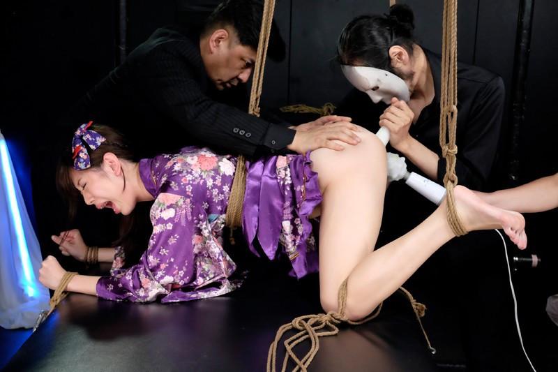 聖美少女アマゾネス拷問 Episode-1~Episode-5