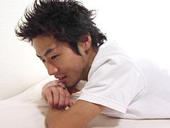 【イケメンゲイ動画】魅惑のプライベートセックス/MASASHI編