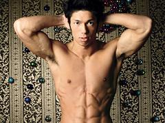 men's body vol.1