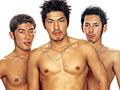 THE GUY ON THE DANCEFLOOR JUNICHI Junnichi