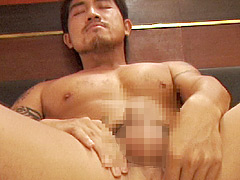 【ゲイのオナニー動画】URAグラ/J