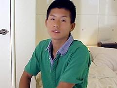 【ゲイのオナニー動画】URAグラ/YASU