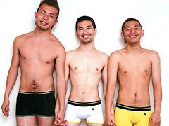 『UW BADI Part-2/Badi×Underwear』