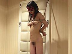 【エロ動画】4種磔放置 ゆきのエロ画像