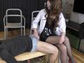 綺羅女医のスパイ男拷問