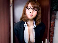 下北で1000円で買ったメガネ