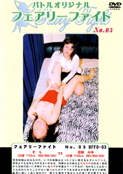 フェアリーファイト No.03