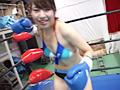 彼女とボクシングで勝負!!3 7