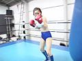 彼女とボクシングで勝負!!3 11