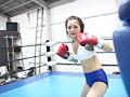 彼女とボクシングで勝負!!3 13