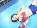 彼女とボクシングで勝負!!3 14